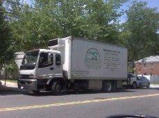 hathorne truck
